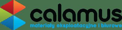 Calamus – materiały eksploatacyjne  i artykuły biurowe